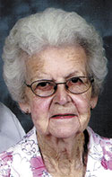Ernestine Mintz Toney, 88