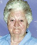 Dorothy Mae Cox McAbee Workman, 94