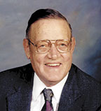 Clarence G. Lovelace, age 91