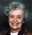 Bessie Ree Harmon Davis, 83