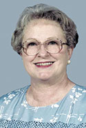 "Mrs. Dorothy ""Dot"" Cook Ward, age 80"