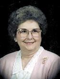 Gladys Mae Harrison age 82