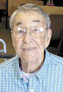 Lynn Andrew Williams age 87