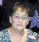 Jackie Mae Smith Bennett, age 68