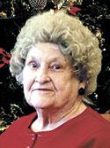 Ollie Mae McGuirt, 87
