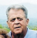 "James ""Buck"" Thornton, age 71"
