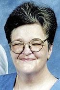 Dorothy Sue Conner Elliott, age 54