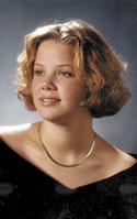 Carson Victoria Wright, 33