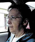 Mildred Louise Ford McAbee age 74