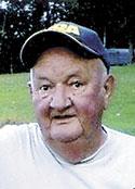 """Ray """"Squeaky"""" Wyatt, age 77"""