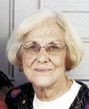 "Alice ""Faye"" Norman, age 76"