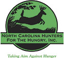 Helping To Feed The Needy  In North Carolina