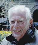 Bernard Prosser of Bostic, NC