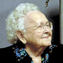 Edith Wise Graybeal, age 93