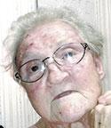 Mrs. Mildred Lou Ellen Hill Street age 71