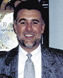 "Norman Christopher ""Chris"" Daniel, 58"