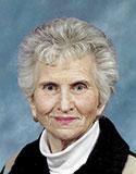 Estelle Yelton Shytle, age 87