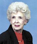 Edith McDaniel Humphries, 84