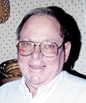 Ret. Major Edward M. Harkness, age 66