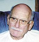Paul B. Kersey, age 92