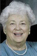 Virginia Hopkins Campbell, 85