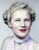 Kay Roberson Blanton, age 75