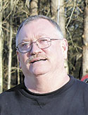 James Edgar Trammel, 58