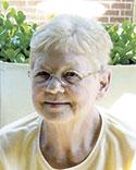 Jacqueline Flack Lawson, age 71