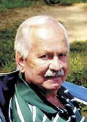 Warren Jennings Walker, age 72