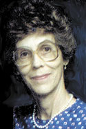 Bobbie Smith Cook, age 83