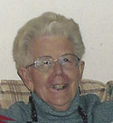 Mrs. Dawn Brannock Cox age 85