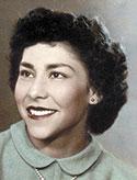 Isabel Flores Gervason, age 91