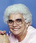 Beatrice Bennett Robbins, age 78