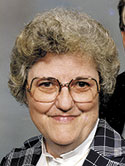 Catherine Humphries White, age 79