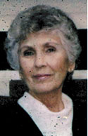Mildred Inez Watkins Fisher Williams, 88