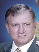 "Mr. James Clayton Sparks ""Jim"" age 64"