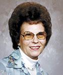 Lola Mae Hawkins, age 88