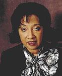 Priscilla Doretha Robinson