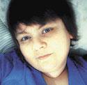 Brandy Moore Cash, age 33