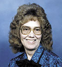 Janie Green Ledford, age 82