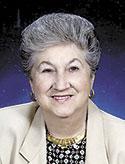 """Amelia """"Ma"""" Shytles, age 76"""