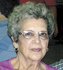 Mary Lucille Buff, age 80