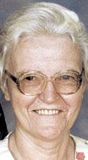 Etta Cogdell Hoyle, 91