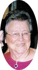 Catherine Bailey Davis, 87