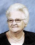 Eloise Parton Deyton, age 87