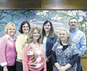 What Role do Social  Workers Play at Hospice of Rutherford County?  March is Social Work Month