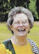 Jolene Cooper, age 71