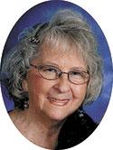 Ruby Elizabeth Tallent Skinner, 82