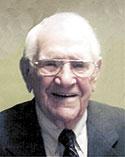 John D Armstrong, Jr., age 94