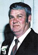 """Reverend Thomas """"Hoss"""" Irvin, 74"""